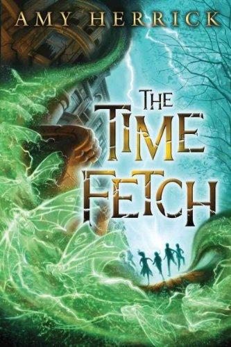 The Time Fetch pdf epub