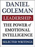 Leadership: The Power of Emotional Intellegence