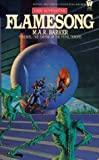 Flamesong (Tekumel) by M.A.R. Barker(September 3, 1985) Mass Market Paperback