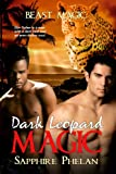 Dark Leopard Magic (Beast Magic Book 2)