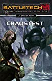 Chaostest: MechWarrior DarkAge #20 (Battletech Roman / Mechwarrior: Dark Age)