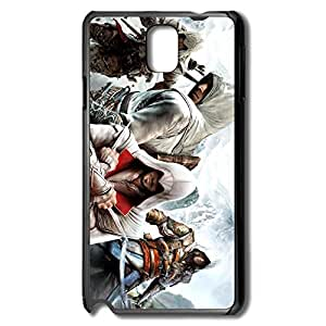 Assasins Creed Non-Slip Case Cover For Samsung Note 3 - Holidays Cover
