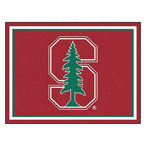 - Stanford University Mascot Area Rug (8' x 10')