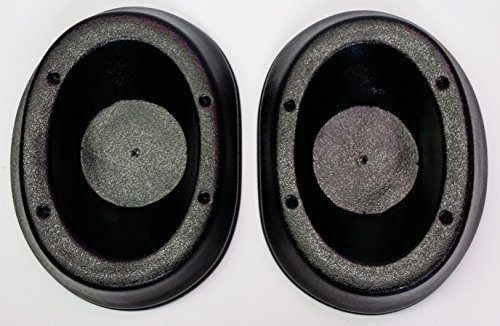 w69 Universal mount 6x9 speaker pod custom car audio enclosure *MADE IN THE USA*
