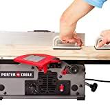 PORTER-CABLE Benchtop Jointer, Variable