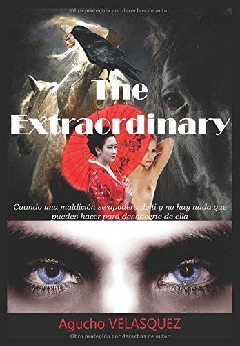 The Extraordinary (Spanish Edition) Text fb2 book