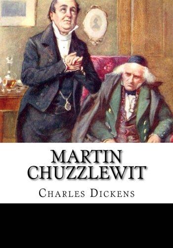 Download Martin Chuzzlewit PDF