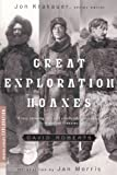 Great Exploration Hoaxes, David Roberts, 0679783245