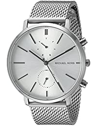 Michael Kors Men's Jaryn Silver Watch MK8541