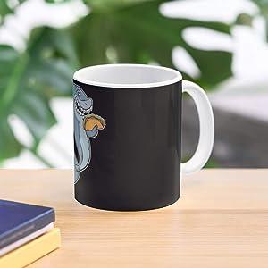 Predator Sea Fish Shark Ocean Hammerhead Marine Creature Best 11 Ounce Ceramic Coffee Mug Gift