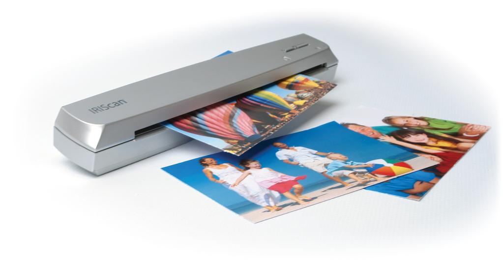 Amazon.com: IRIScan Express 3 USB-Powered Portable Color Scanner