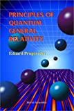 img - for Principles of Quantum General Relativity by Eduard Prugovecki (1995-02-28) book / textbook / text book