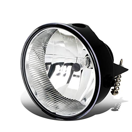 For 11-14 Ford F150/Lincoln Mark LT OE Style Front Driving Fog Light/Lamp (1Pc Left/Right)