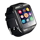 Mgaolo Q18 Smart Watch Smartwatch Bluetooth Sweatproof Touchscreen...