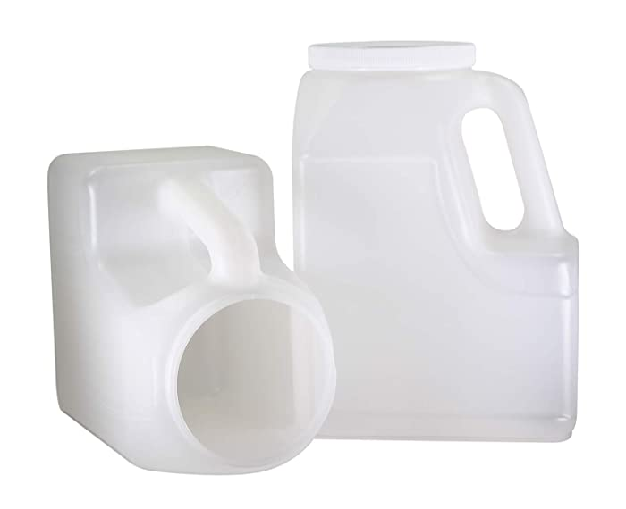 The Best 2Gal Food Grade Plastic Containers