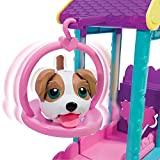 Chubby Puppies Ultimate Dog Park Playset