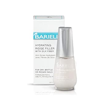 Amazon.com : Barielle Hydrating Ridge Filler, With Silk Protein ...