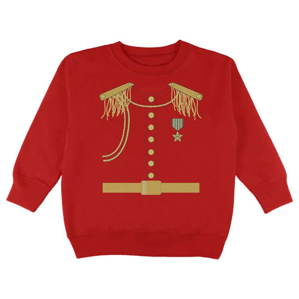 Old Glory Halloween Prince Charming Toddler Sweatshirt