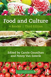Amazon the anthropology of food and body gender meaning and food and culture a reader fandeluxe Images