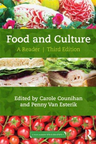FOOD+CULTURE:READER