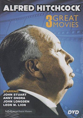 number 17 dvd - 3