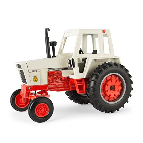 1:16 Case 1070 FFA Agri King Tractor by Case IH (King Tractor)