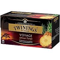 Twinings Voyage - African Tunda - Té Negro
