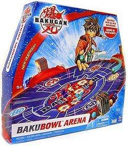Bakugan Bakubowl - Season 2 New Vestroia [並行輸入品] B01K1WS9M2