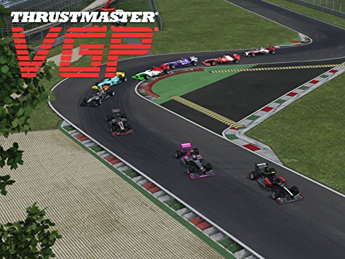 (#09 Thrustmaster Virtual GP 2017 -)