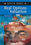 img - for An Applied Course in Real Options Valuation (Thomson South-Western Finance) book / textbook / text book