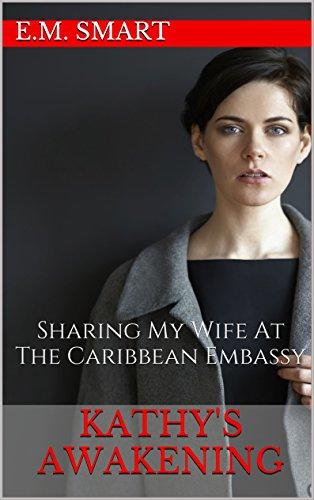 Shaing my wife com