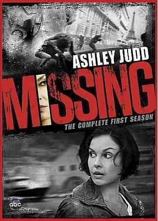 (MISSING-COMPLETE 1ST SEASON (DVD/3 DISC/WS/ENG-FR-PAR-LAT-SP-BRAZ-PORT SUB) MISSING-COMPLETE 1ST SE)