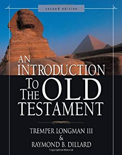 Inspiration and incarnation evangelicals and the problem of the an introduction to the old testament second edition fandeluxe Choice Image