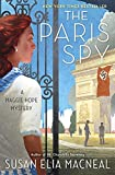 The Paris Spy: A Maggie Hope Mystery by  Susan Elia MacNeal in stock, buy online here