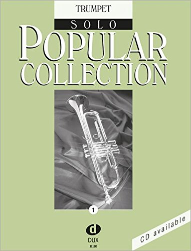 Popular Collection 1 - Trompete Solo