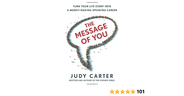 The Message of You: Turn Your Life Story into a Money-making ...