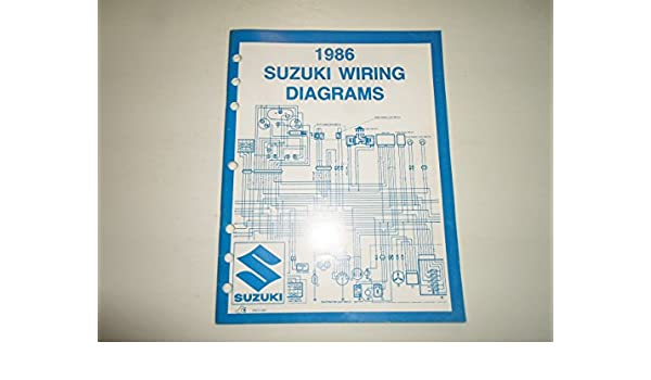 Colorful Lt Suzuki Atv Wiring Diagram Gift - Wiring Ideas For New ...