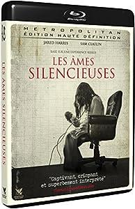"""Afficher """"Les ames silencieuses"""""""