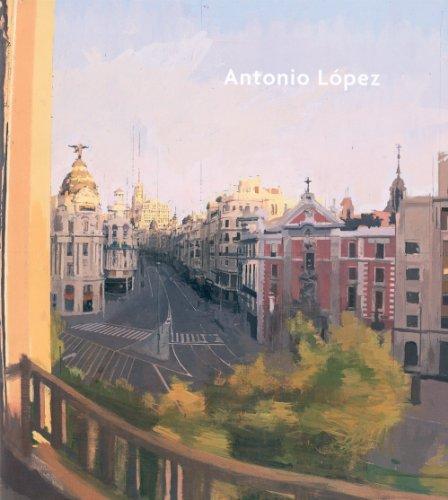 The 4 best antonio lopez garcia drawings 2019