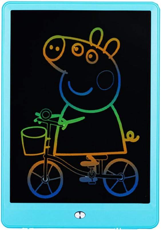 Gib nie auf Teilweise Löschbare 10-Zoll-Graffiti-Zeichentablette, Das Beste Lernwerkzeug Für Jungen Und Mädchen(Color:A( Pack of 2)) A( Pack Of 2).