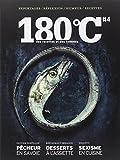 180 °C : des recettes et des hommes.