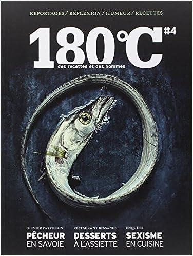 180°C des Recettes et des Hommes Vol 4