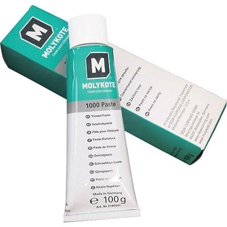 Molykote 1000-Anti-Seize-Paste, 100 g