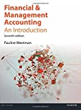 img - for Financial & Management Accounting: An Introduction, 7th ed. book / textbook / text book