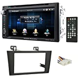 6.5 DVD/CD Player Receiver Monitor w/Bluetooth For 2000-2004 Toyota Avalon