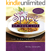 Spice Up Your Life: The Flexitarian Way