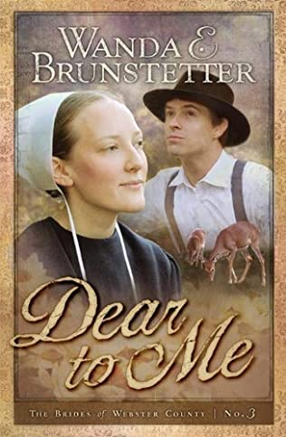 book cover of Dear to Me