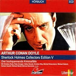 Sherlock Holmes Collectors Edition V
