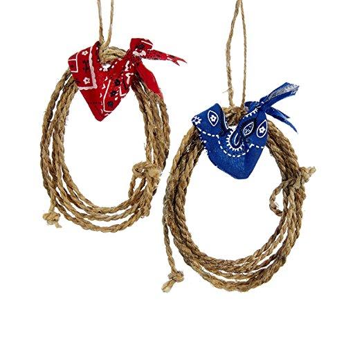 Bandana Ornament - 2