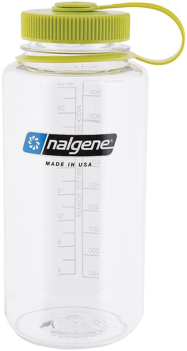 Nalgene 32 Oz. Wide Mouth Water Bottle
